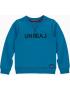 Quapi - Sweater - Terco - Electric Blue