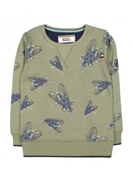 4funkyflavours - Sweater - Tukka Yoot's Riddim