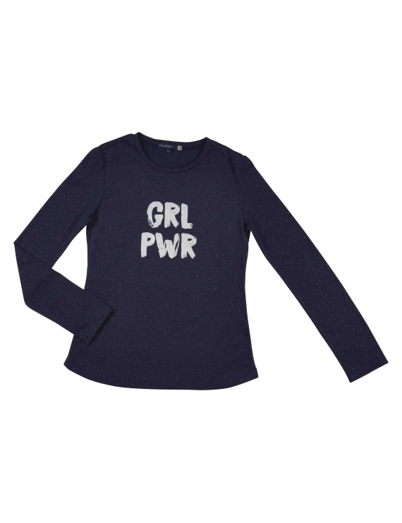 Gymp - Longsleeve - Grl Pwr