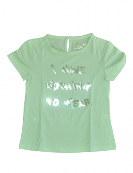 Pauline B - T-Shirt
