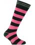 Quapi - Kniekousen - Teuni 2 - Pink Stripe