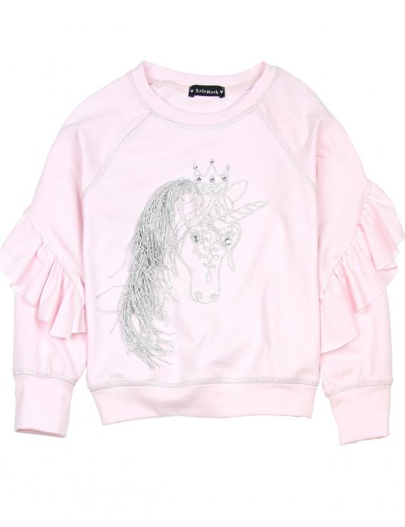 Kate Mack - Sweater - Horse