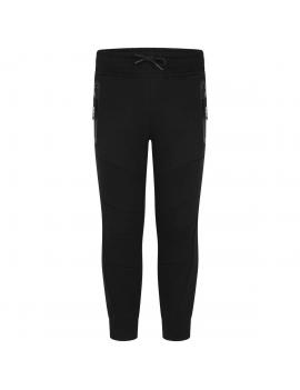 Nik & Nik - Broek - Faber Sweatpants Black