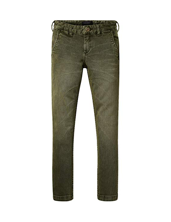 Scotch & Soda Shrunk - Jeans - Chino Lizard