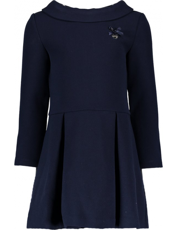 Le Chic - Jurk Navy