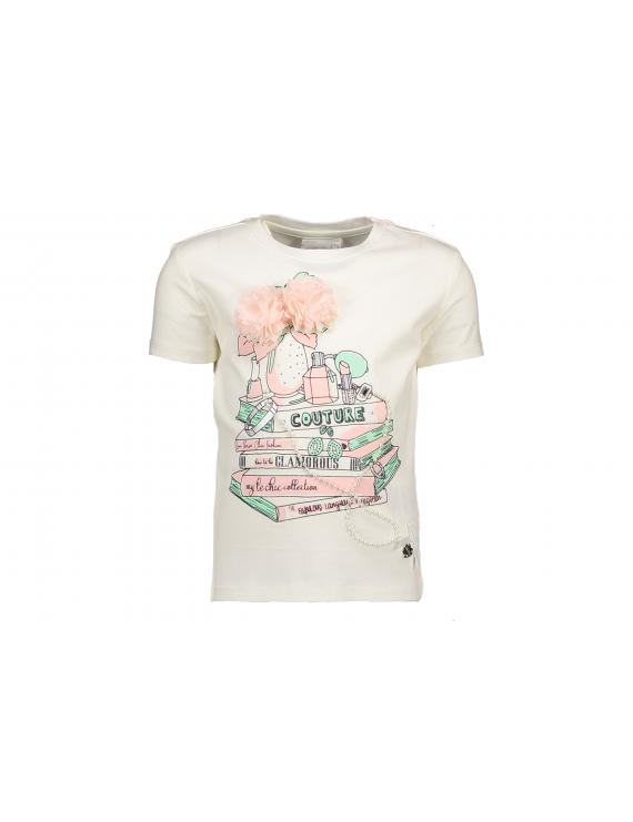 Le Chic - T-Shirt
