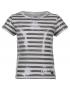 Le Chic - T-Shirt met pailletjes