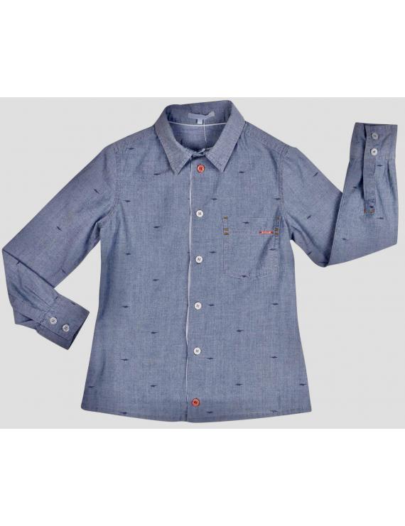 Gymp - Hemd