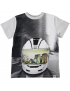 Molo - T-Shirt - Road - MC Helmet