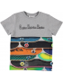 Molo - T-Shirt - Ral - Skateboards