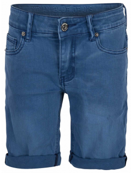 Indian Blue Jeans - Bermuda - Nautical Blue