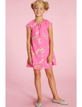Blue Bay - Dress - Lauren - Pink