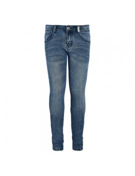Retour - Jeansbroek - Bowien Medium Blue - Super Skinny Fit