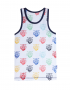 Claesen's - Boys - Singlet - Tiger Head
