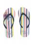 Quapi - Slippers - Anika - Multi Stripe