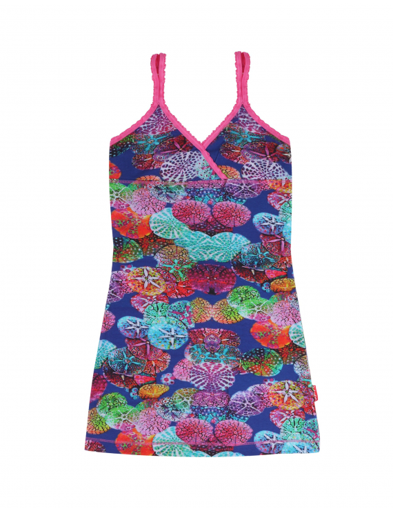 Claesen's - Girls Pyjama - Sea