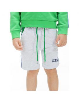 UBS2 - Short - Grey