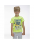 UBS2 - T-Shirt - Free Style Mad Boy