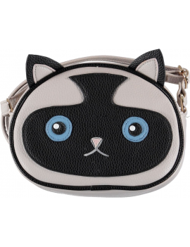 Molo - Kitty Bag - Siamese Cat
