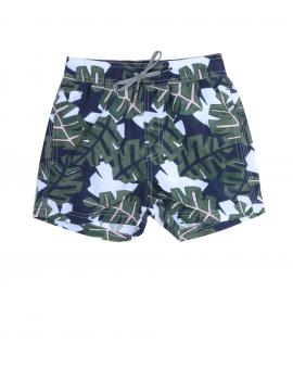 Claesen's - Boys Zwemshort - Tropical