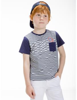 UBS2 - T-Shirt - Zebra