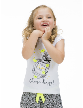 UBS2 - T-Shirt - Choose Happy
