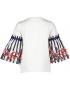 Liu Jo - Sweater Felpa - White
