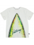 Molo - T-Shirt Roxo - Surfboard