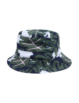 Claesen's - Boys Hat - Tropical