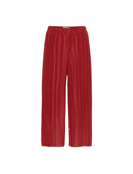 Molo - Broek - Aliecia - Carmine Red