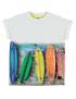 Molo - T-Shirt - Randon - Rainbow Boards