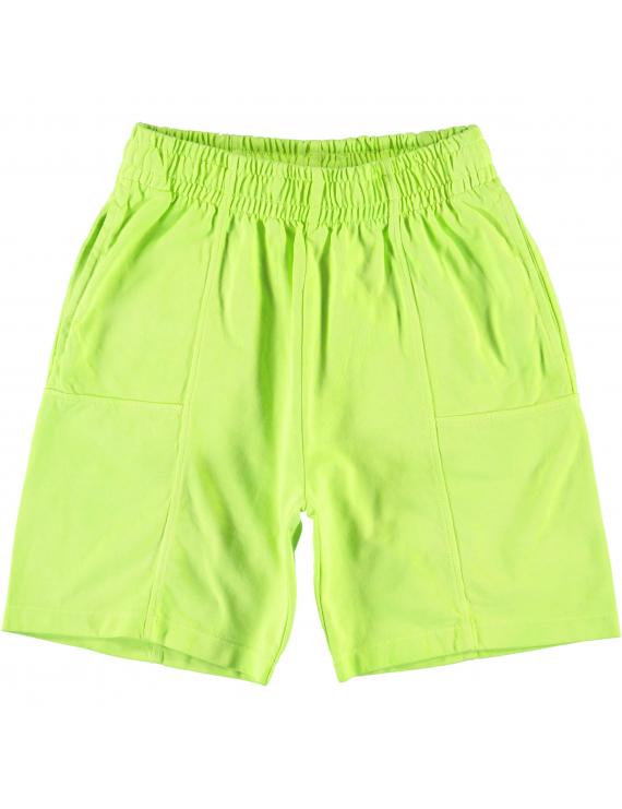 Molo - Short - Alden - Neon Yellow