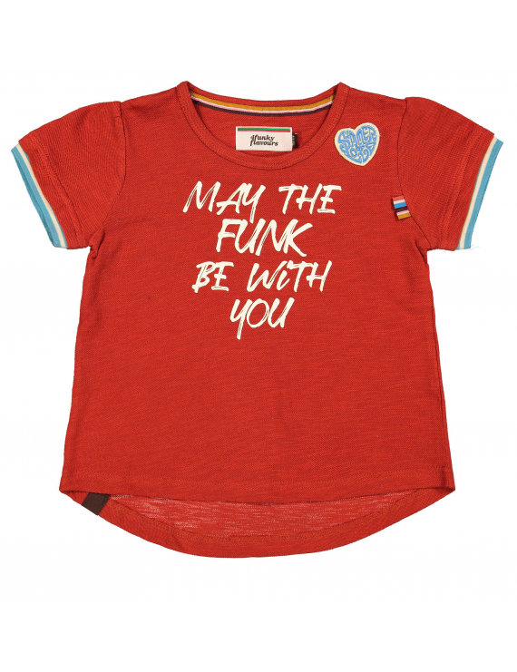 4funkyflavours - T-Shirt - May Funk