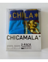 Chicamala - 2-Pack Boxershorts - Baroq Light Blue