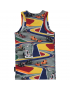 Molo - Jim - Singlet - Full Speed