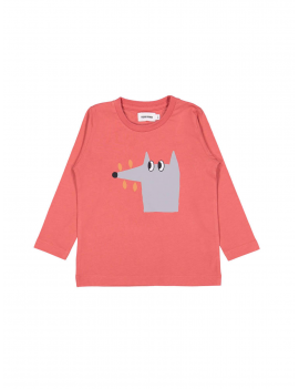 Filou - T-Shirt Fox Red
