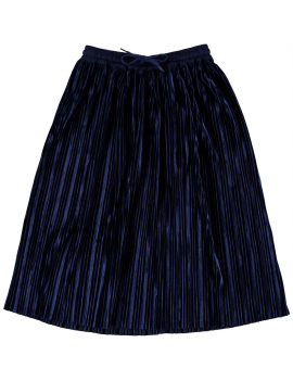 Molo - Skirt - Becky - Ink Blue
