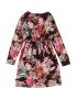 Molo - Robe - Clementine - Winter Bouquet