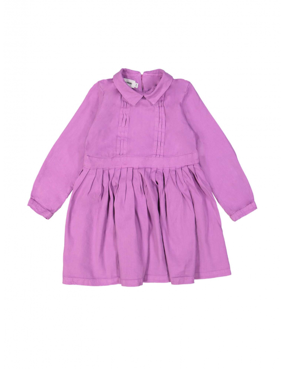 Kleed - Filou - Violet Paars