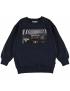 Molo - Sweater - Mozy - Dark Navy
