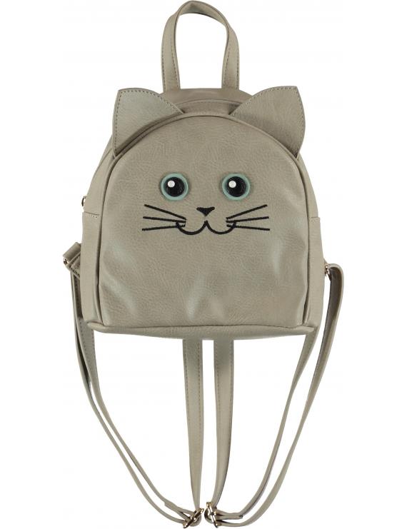 Molo - Kitty Backpack - Rugzak - Dappled Grey