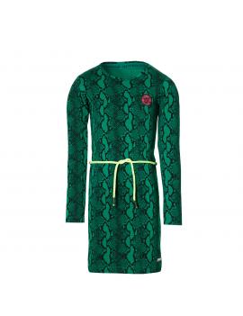 Quapi - Robe - Daantje - Green Snake