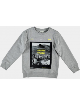 Name it - Sweater - NKM Dechamp