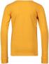 Name it - Longsleeve - Morry - Golden Orange