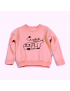 Cos I Said So - Sweater - Digital Nomad Pink