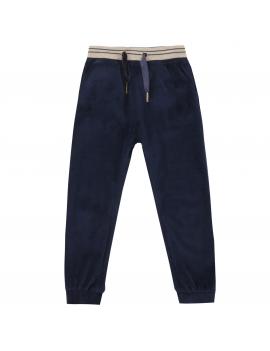 UBS2 - Sweatpants - Navy Velours