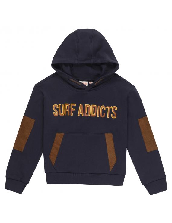 UBS2 - Hoodie - Surf Addicts