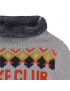 UBS2 - Trui - Bike Club - Grey