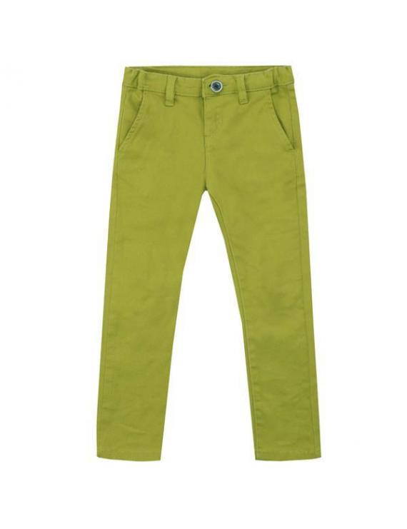 UBS2 - Broek - Lime Green