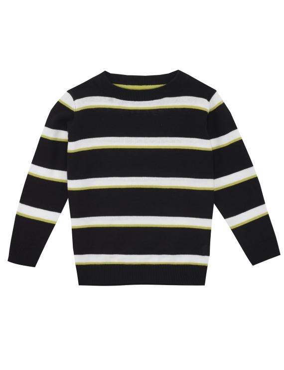 UBS2 - Trui - Stripes